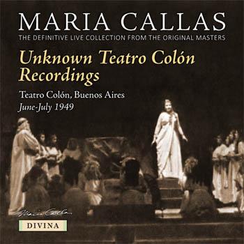 The Inknown Teatro Colón Recordings