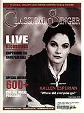 Classical Singer